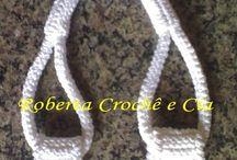 Crochet fast...Die warm! / by Paula D