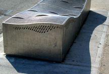 _city dwell / urbanism, city, furniture / by studioentropia
