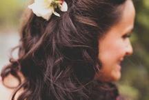 Hair did. / by Nikki Kelly
