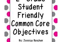 Common Core / by Melanie Ralston Valencia