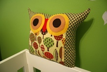 owls / by Little Miss Curious