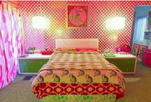 MODify Your Space / How to infuse retro vibes and flower power into your spaces / by Remote Stylist