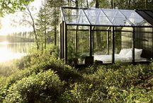 Garden & Landscape Design / by Megan Anne