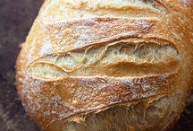 Bread / by Jeanette Donavan