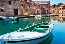 Croatia / by Debbie Caines