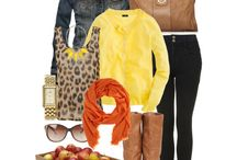 Outfits / by Lauren Swinhart
