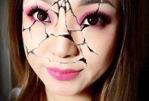 Killer Makeup / by Chrissy Kyle
