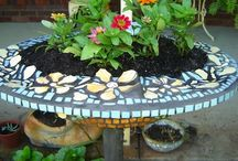 Mosaic creations / by Elaine Sullivan