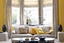 Inspiration for the Home / by Catherina Mueller