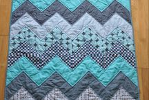 Quilts / by Madison Hinman