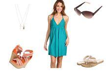 Fashion Sense / by Melissa Hurst {SavingCentsWithSense.net}