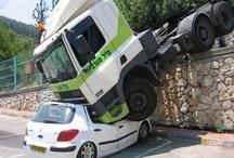 Trucks Fail & Other funny stuff :) / by Kleyn Trucks