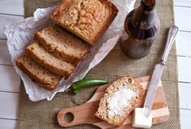 Cooking with Craft Beer / Desserts and bread and sauces, oh my! There is no food that craft beer can't make amazing. Here's our ongoing list of inspiring recipes and eats that use different craft beers as the new not-so-secret ingredient. / by Stone Brewing Co.