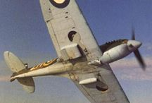 Warbirds  / by Keith Thomson