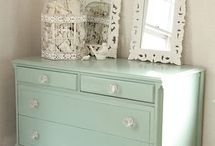 Decor  / by Julie Johnson