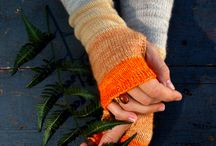 Knitting / Projects, inspirations, the tools, the love  / by Liz DeVoss