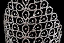 Pageant Crowns / by Marissa Espinosa