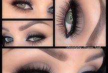 Make-Up / by Kimberly Dias