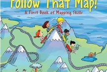 Children's Books / by Ann Macbeth