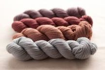 Yarns to try / by Karen V