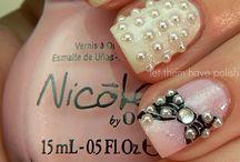 nails / by Katie Wiseman
