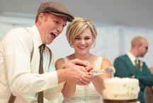 WEDDING / by Ellen Stidham