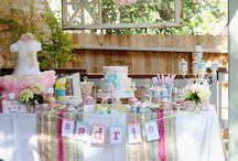 party ideas / by Brandy Rice