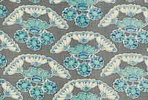 Fabric / by Sandra Matsuba
