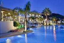 Nectar Pool Bar / Nectar Pool Bar. #Lesante #Zakynthos #Zante #Greece / by Lesante Hotel & Spa