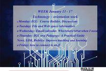 SCSU Technology Instruction / by SCSU Technology Instruction