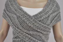 Knitting & Crocheting / by Katherine Jackman