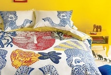 Sleepy room ideas / by Amy Hopewell Grove