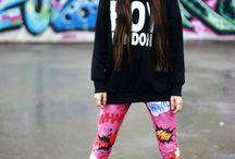 Swag/street/punk / Styles / by Miami Fashion Photographer James Santiago