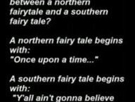 Southern / by Mary G