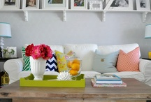 Home & Decor / by Jessica Soto
