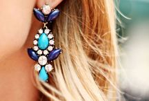 Jewelry / by Laura Jaster