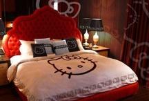 I <3 Hello Kitty / by Ana Isabel