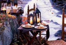 Fall Related Themes / by Rafal Kiermacz