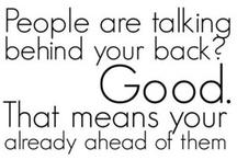 True story. / by Kasia Malaysia