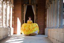 Disney / by Pamela Castellon