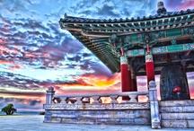 Korea / by Nicola Jackson