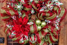 ~Deck the Halls~ / My favorite time of the year... / by S.Bollard♥