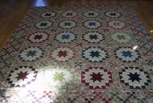 Quilts I'd love to make! / by Kathy Tattershall