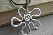 Jewelry / Silpada Designs jewelry is .925 sterling silver.  Handmade by artisans all over the world.    / by Vikki Higa