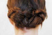 Hair / by Elis Kamberi
