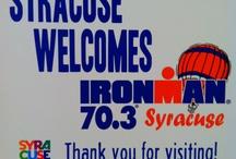 #IM703Syracuse Event Photos / by IRONMAN Triathlon