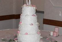 Shirley's Cakes and ideas / by Deb LeMay