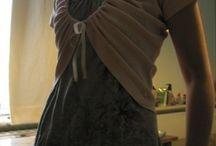 DIY no sew t-shirts / by Mary Axford