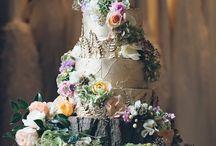 wedding bliss / by Amanda Grace
