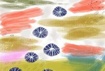 wallpaper + prints / by Charlotte Tripson